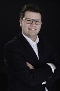 Vorstand - Lukas Loske - 2. Vorsitzender